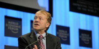 Cisco's John Chambers