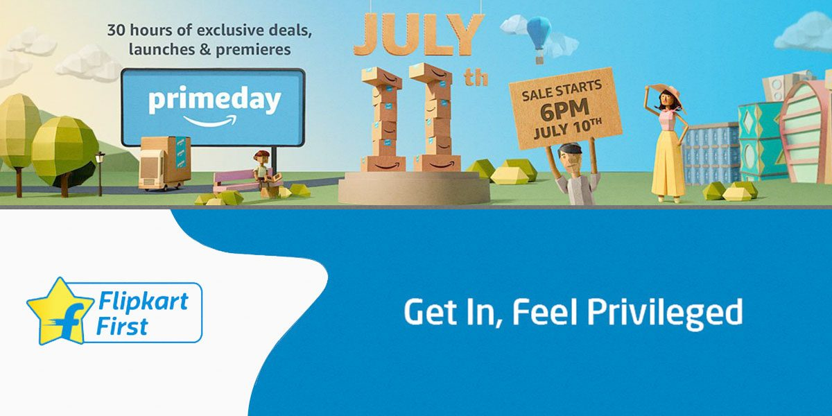 Able Accounts Make Debut >> Slow And Steady Amazon To Host Prime Day In India Outsmarts