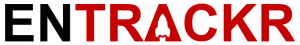 Entrackr Logo