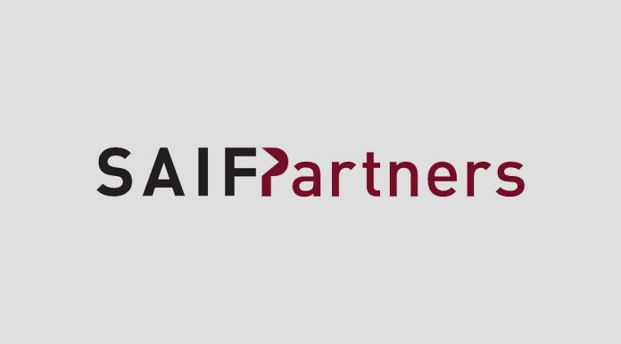 SAIF Partners
