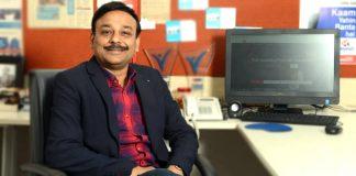 Dinesh Agarwal, IndiaMART