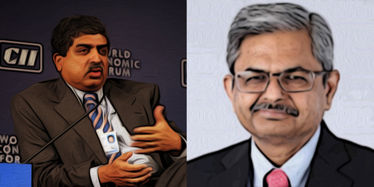 Canadian fund invests $20 mn in Nilekani promoted firm