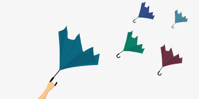 Sharing E Umbrella