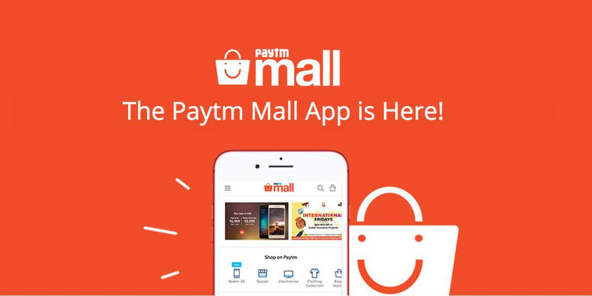 SoftBank to lead $445 million funding in Paytm Mall
