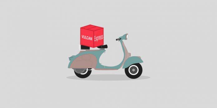 Vulcan Express