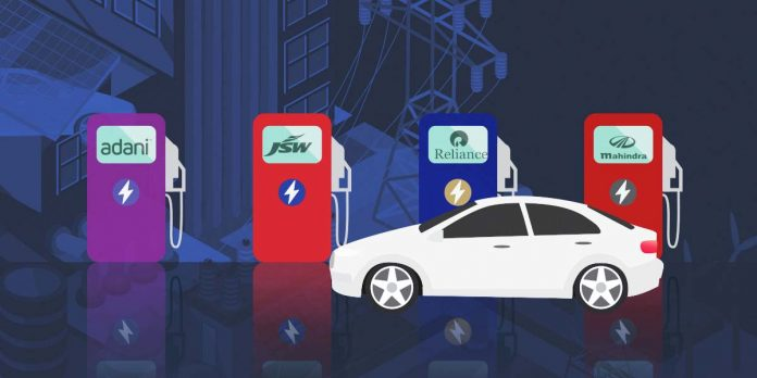 Electric Vehicles Reliance