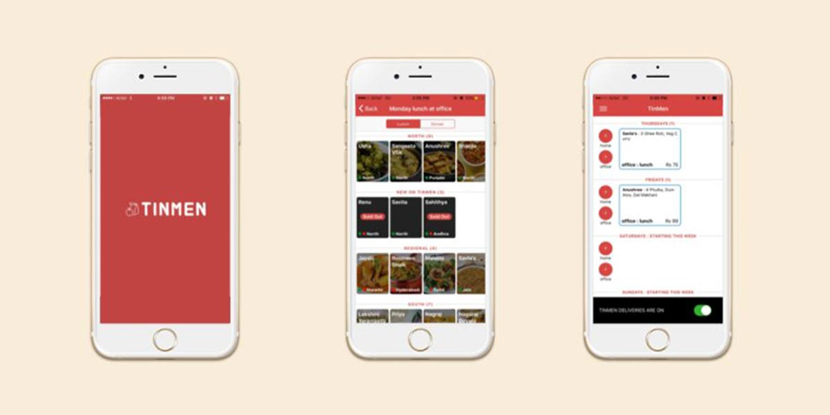 After acquiring Runnr, Zomato invests in Hyderabad-based startup TinMen