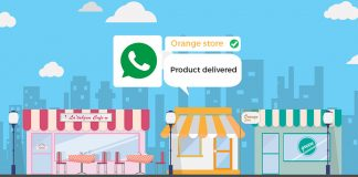 WhatsApp Businesses