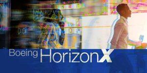 HorizonX