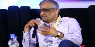 Kishore Biyani
