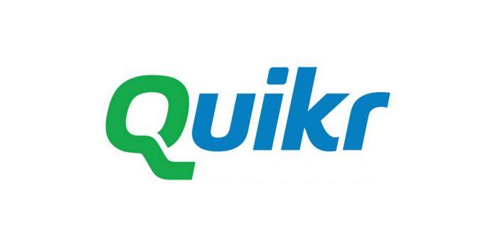 Quikr