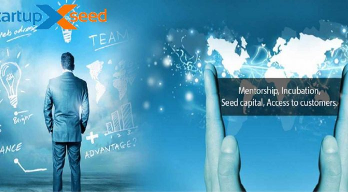 StartupXseed