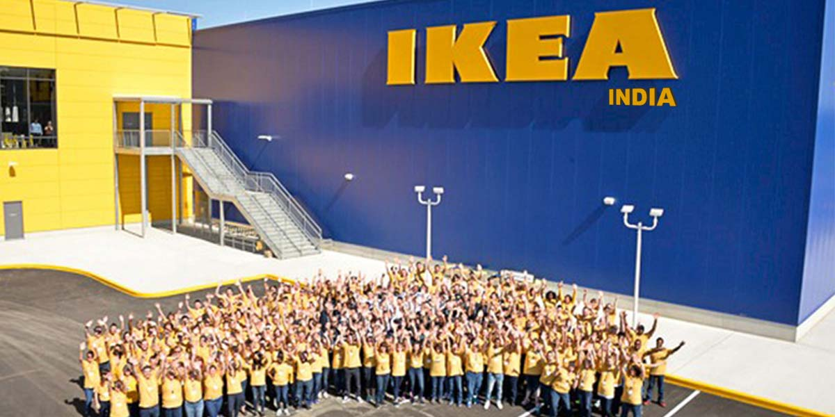 ikea india Ikea india, part of the ikea group, has  been present in india for 30 years,.