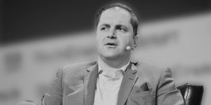 Uber Investor Shervin Pishevar