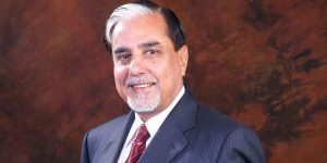 Subhash Chandra