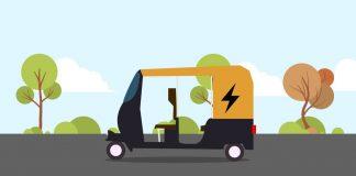 electric autos