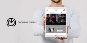 The Man Company