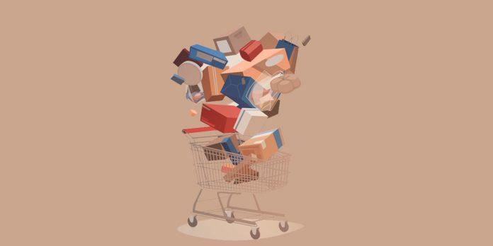 E-commerce frame work