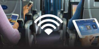 in-flight connectivity