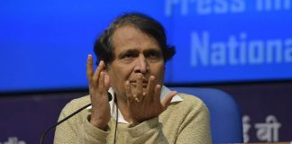 Suresh Prabhu on Apple