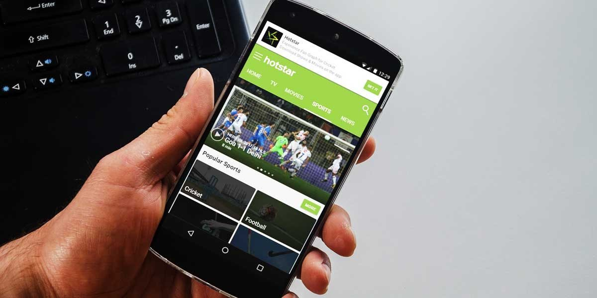 Apps streaming TV channel may come under regulatory ambit