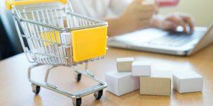 Online Flipkart e-commerce