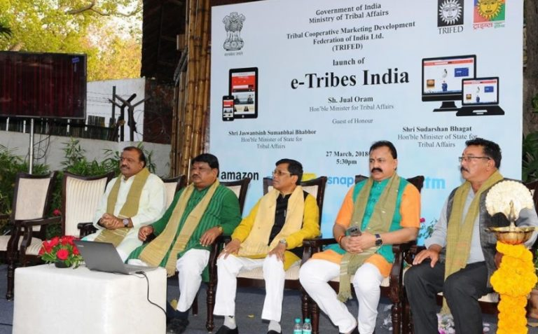 Tribes India