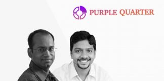 Purple Quarter