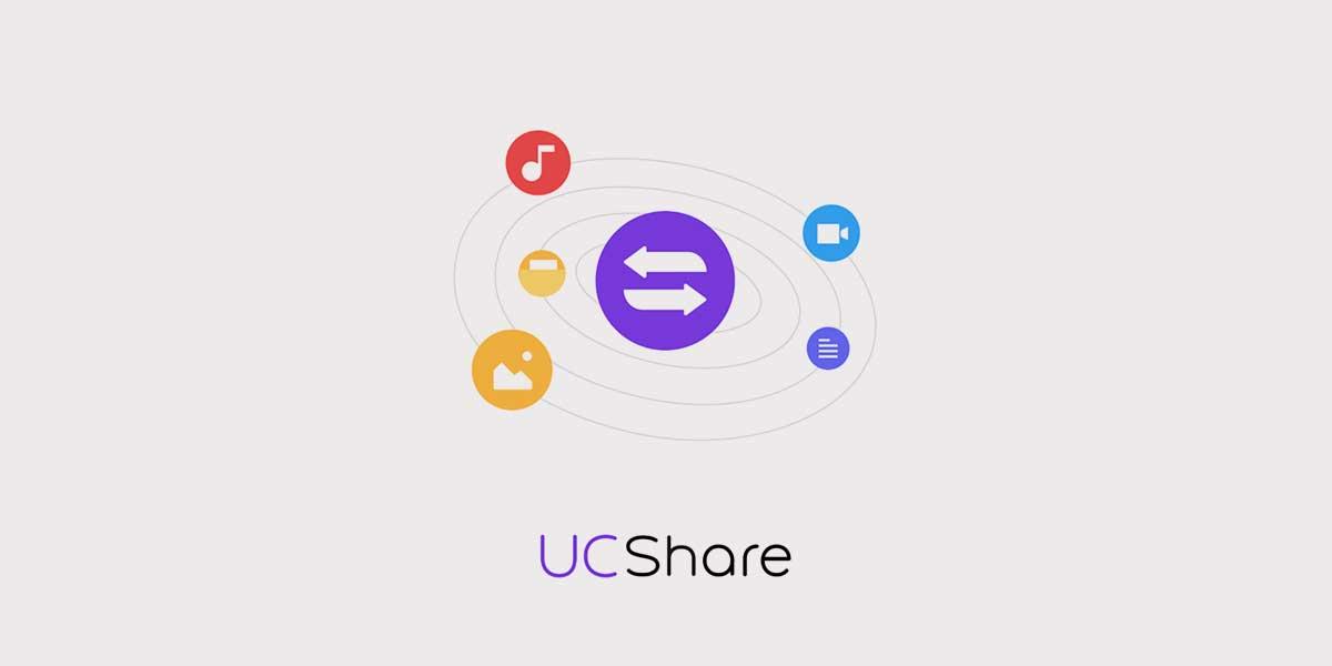 UC Share
