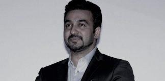 Raj Kundra