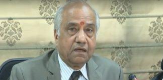 Srikrishna Committee report