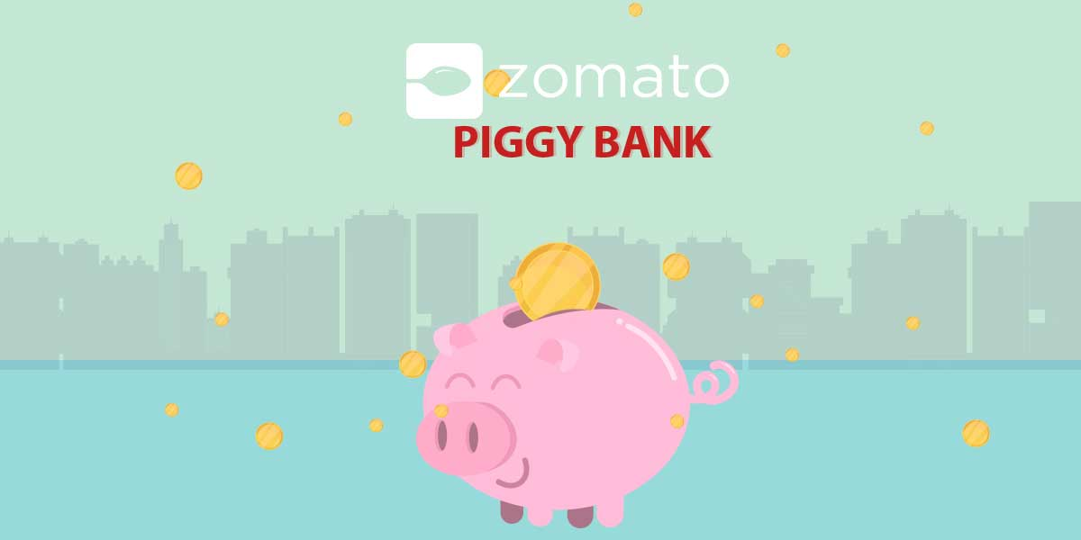 Zomato rolls out another loyalty programme piggybank zomato stopboris Image collections