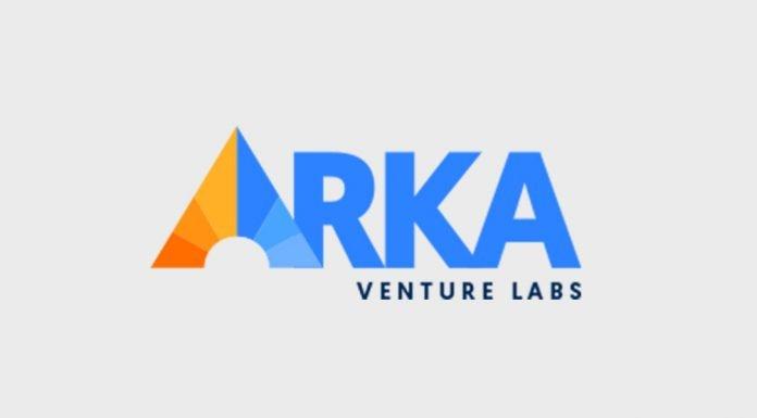 Arka Venture Labs
