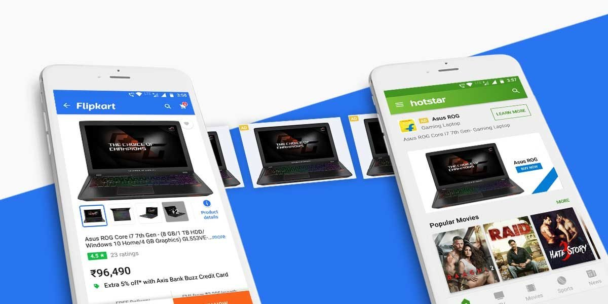 841808b6e7f Flipkart and Hotstar launch video ad platform  Can FK mirror Alibaba s  strategy in digital advertising