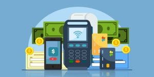 Global payment firms
