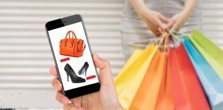 fashion purchase mobile KPMG
