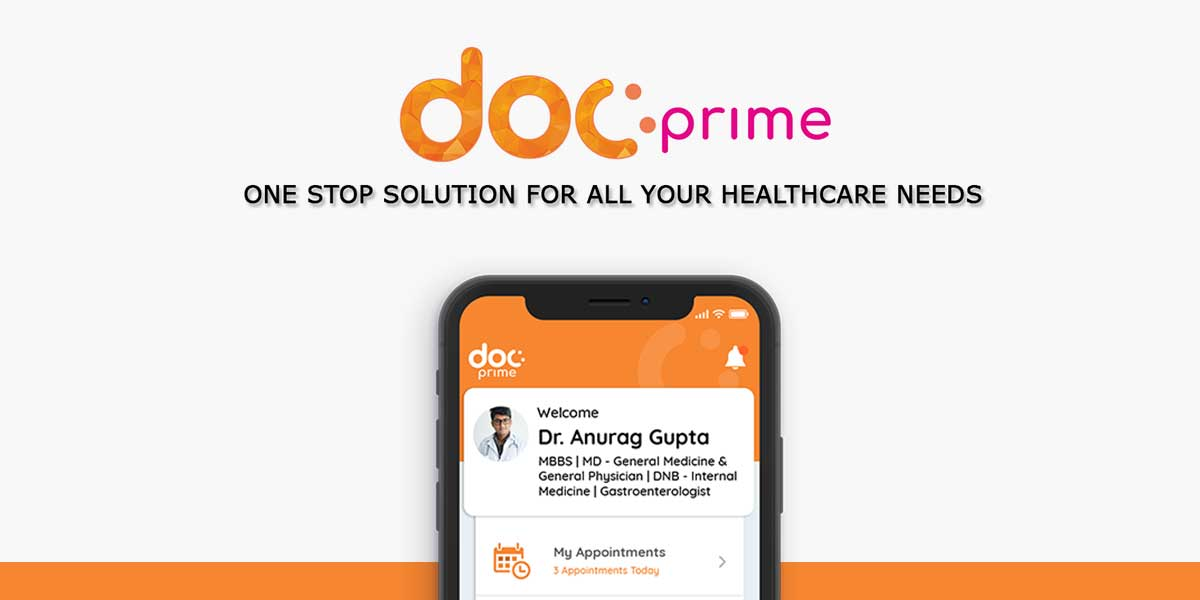 DocPrime
