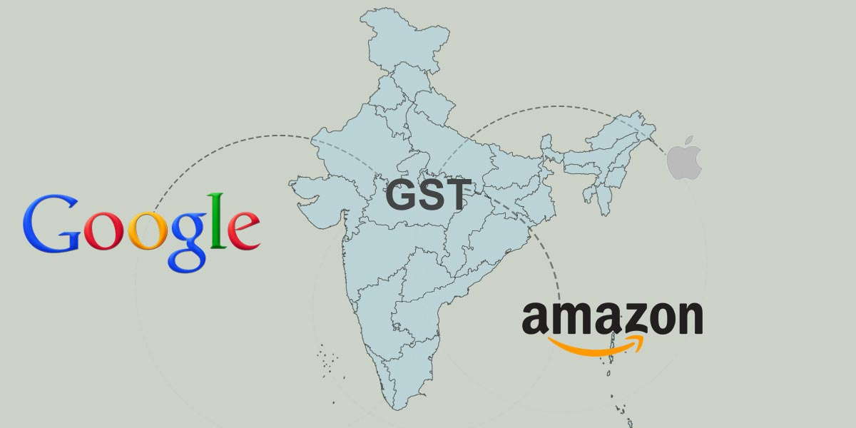 GST e-commerce