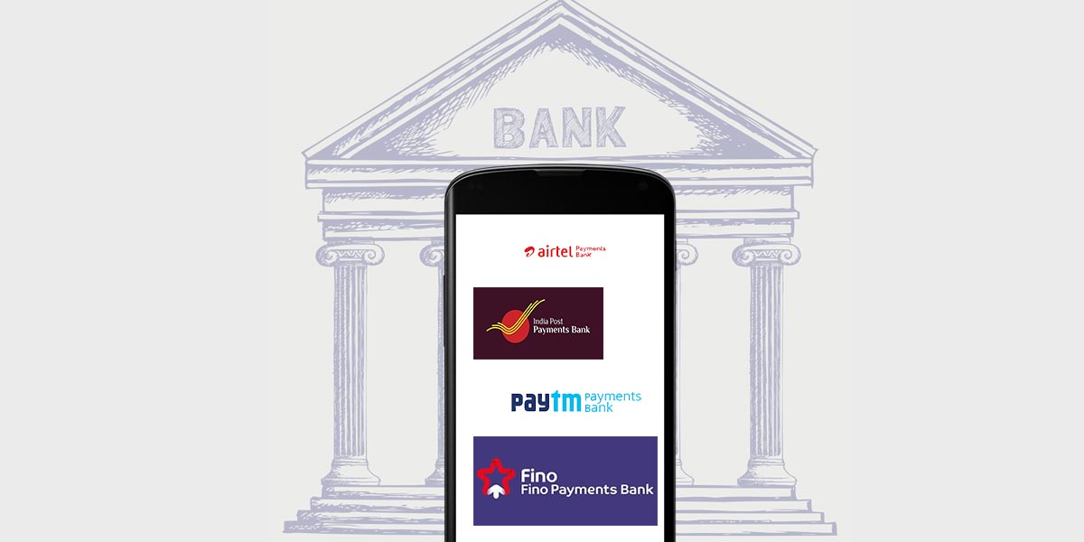 Payments Banks