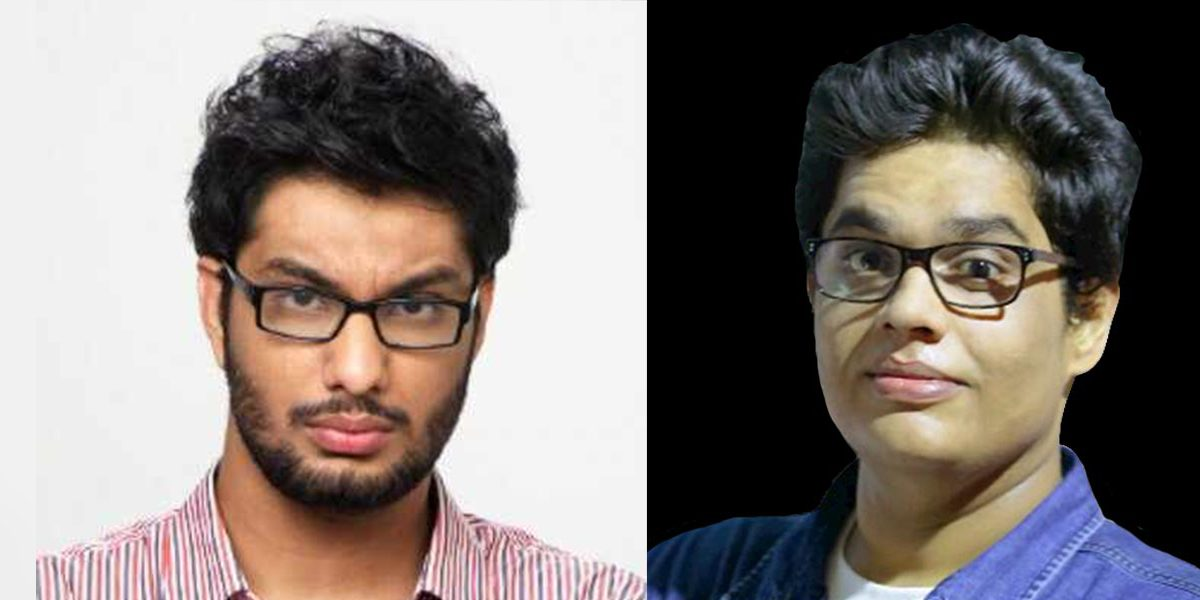 AIB Tanmay Bhat and Gursimran Khamba removed from Amazon's original