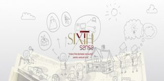Sixth Sense Ventures