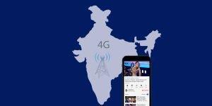 4G download speed