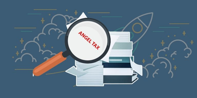 Angel Tax CBDT