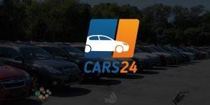 Cars24.