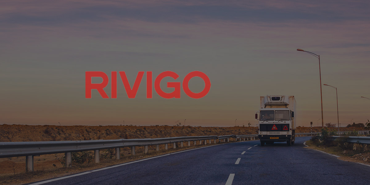 Rivigo