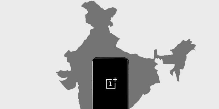 OnePlus premium smartphone