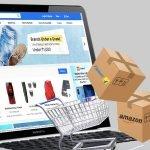 e-comm policy Amazon flipkart