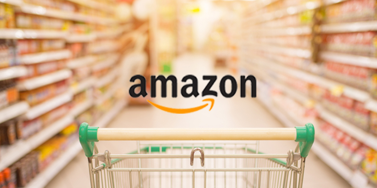 Amazon set to acquire 10% stake in Future Group for $281 Mn - Entrackr thumbnail