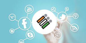 ECI social media