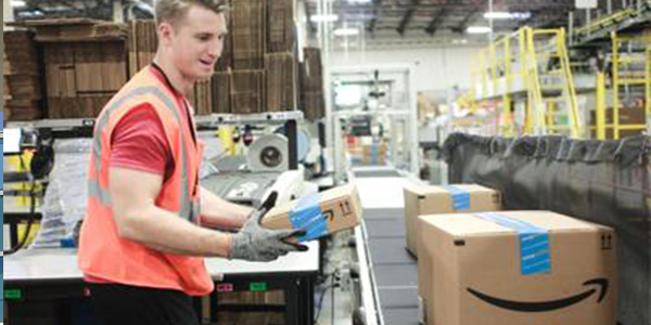 Amazon India hikes logistics fee and listing charges for sellers